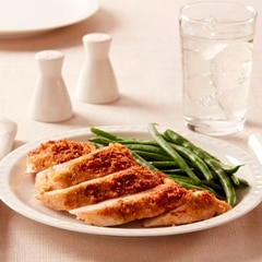 Pollo Parmesano