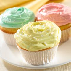 Easy Anyday Cupcakes