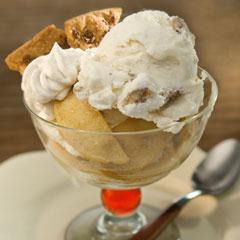 Oh My! It's Apple Pie