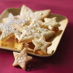Estrellas De Canela