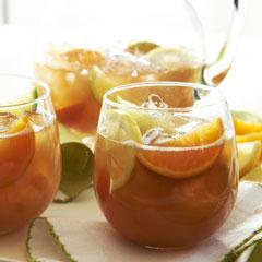 Citrus Trio Punch