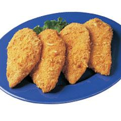 Country-Style Chicken Cutlets