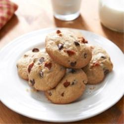 Make It Yours™  Cookie Recipe-Bacon Chocolate Chip