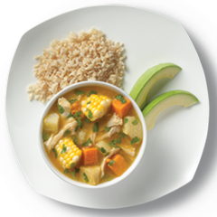 Chicken Sancocho (Chicken Stew)