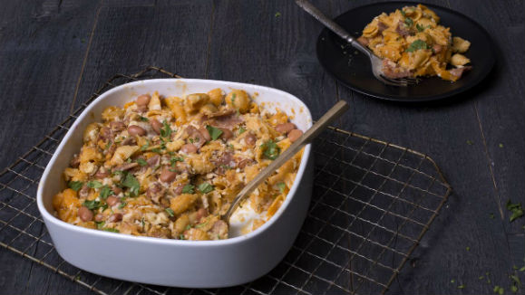 Chipotle Mac & Cheese