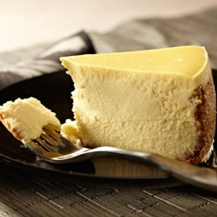 Decadent Cheesecake