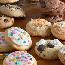 Make It Yours™ Cookie Recipe with Mix-Ins