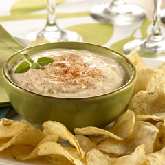 Smokey Onion-Ranch Dip