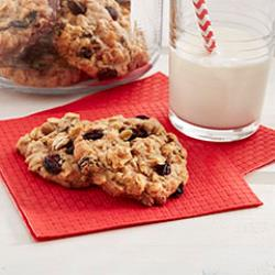 Make It Yours™ Cookie Recipe-Oatmeal Raisin Cookie