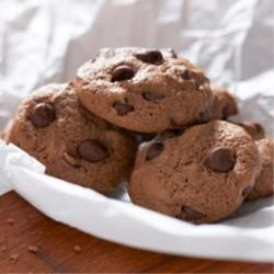 Make It Yours Cookie Recipe-Double Chocolate Chip