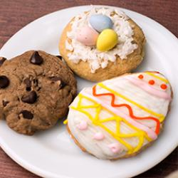 Make It Yours™ Cookie Recipe-Easter Special
