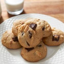 Make It Yours™ Cookie Recipe-Double Chocolate Toasted Almond