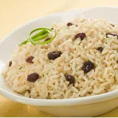 Simple Caribbean Rice